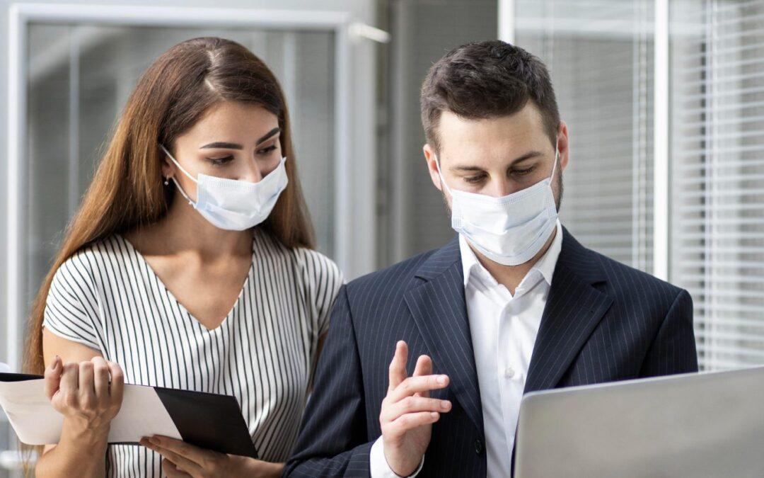 Comment assurer la santé et la sécurité des salariés en entreprise face à l'épidémie de Covid-19 ?