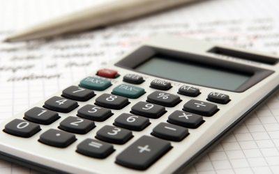 Comment calculer la contribution d'assurance chômage modulée?