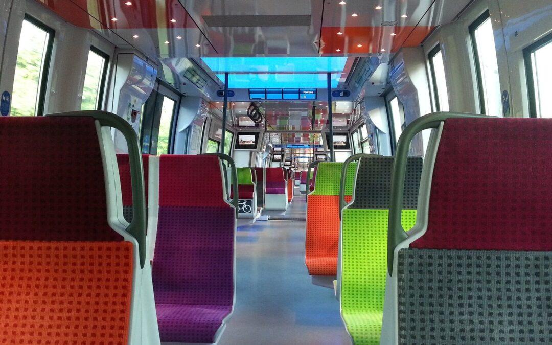 Abonnement SNCF et télétravail : Existe-t-il un abonnement adapté ?